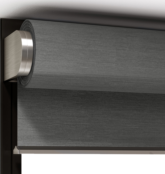 Palladiom Shading System by Lutron