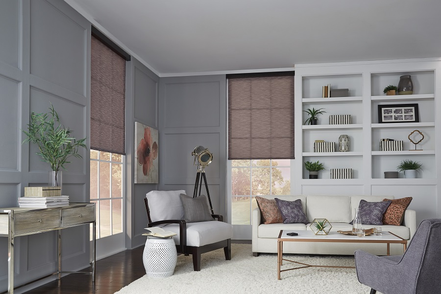 Add Beauty and Benefits to Your Home with Electric Blinds